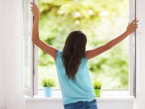 Améliorer la qualité de l'air dans votre maison