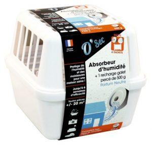 Quelques conseils pour l'installation de votre déshumidificateur d'air