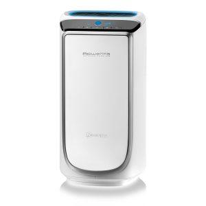 Test : le purificateur d'air de Rowenta Intense Pure Air