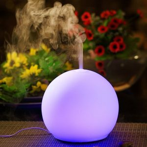 Entretenir son humidificateur d'air