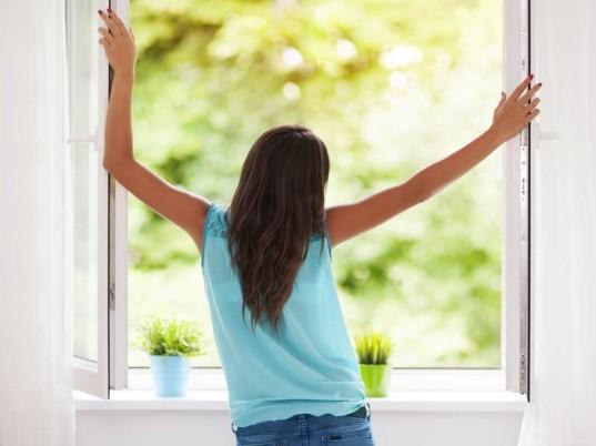 Nos conseils pour un air intérieur plus sain