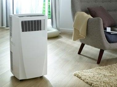 Quelles sont les caractéristiques d'un climatiseur mobile ?