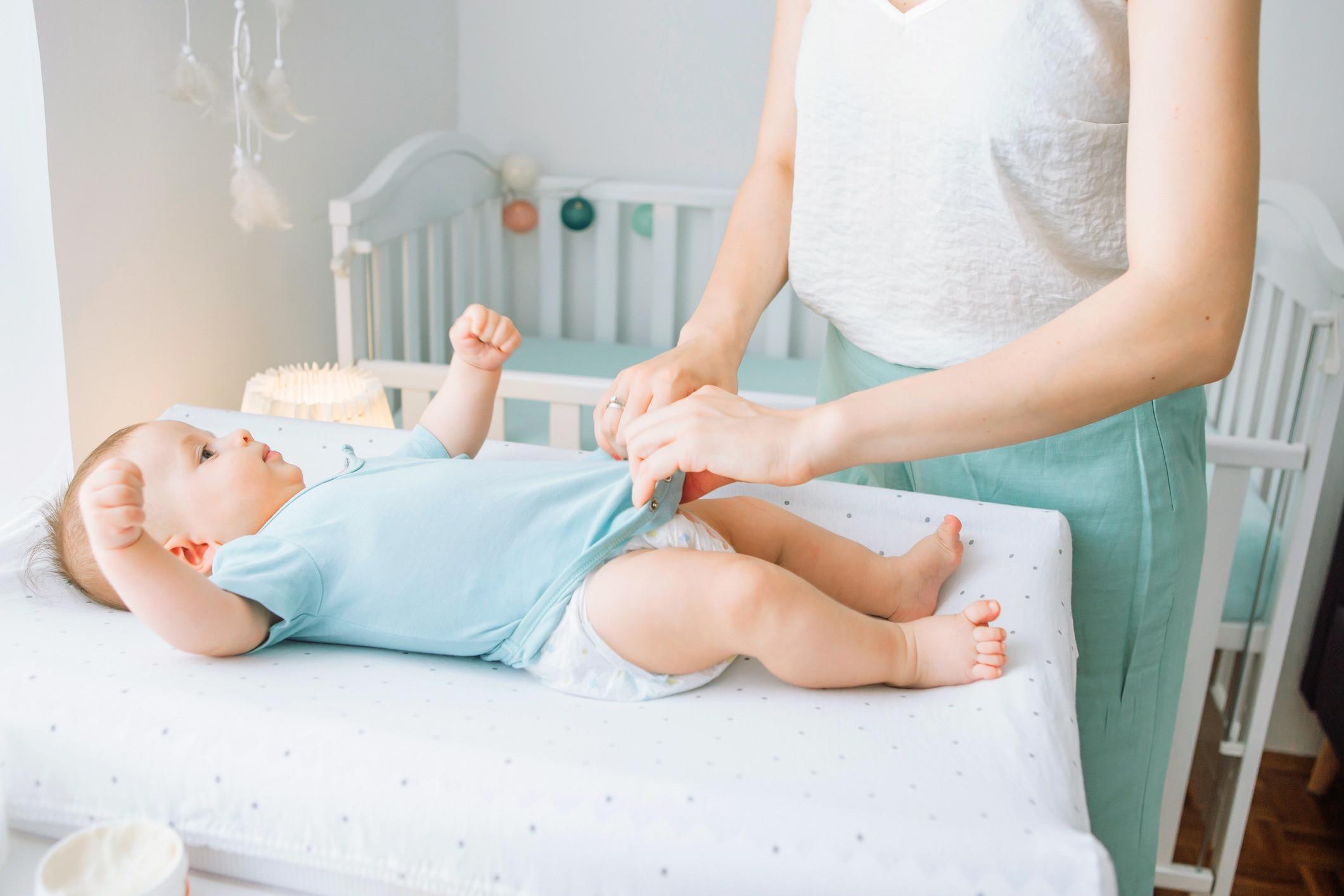 Nos conseils pour accueillir bébé sans nuire à sa santé (et à l'environnement)