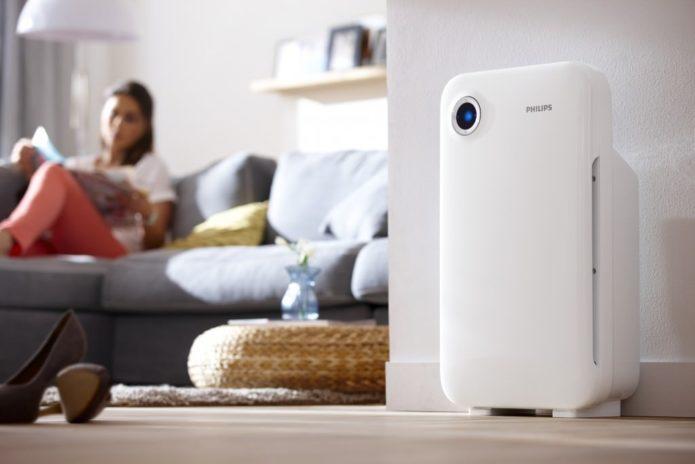 comment fonctionne un humidificateur d'air ?