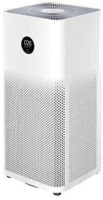Xiaomi 23853 / FJY4031GL Mi Air Purificateur 3H Blanc, Unique