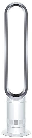 Dyson AM07 Ventilateur tour multiplicateur d'air Blanc/argenté
