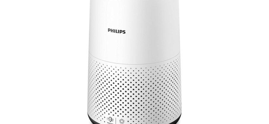 le purificateur d'air Philips Série 800 passe à 110 €