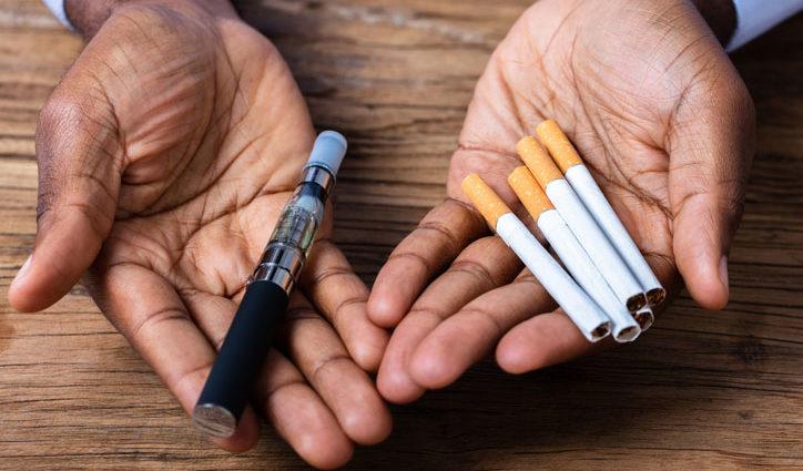 Arrêter de fumer grâce à la cigarette électronique