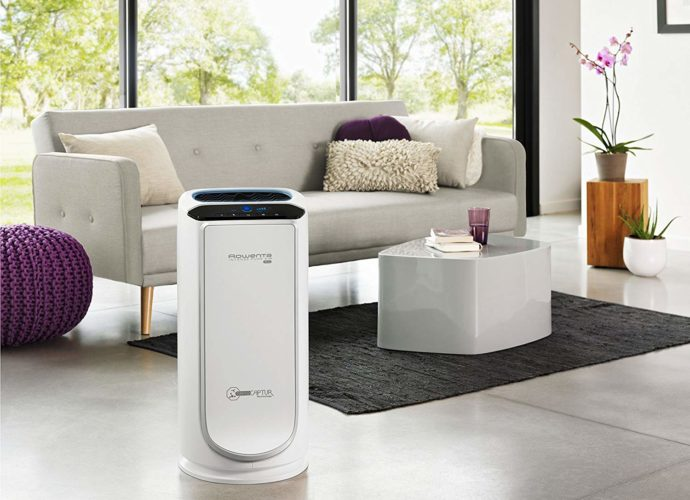 Le purificateur d'air ROWENTA Intense Pure Air Connect XL affiche une réduction très intéressante