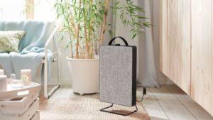 Que vaut le purificateur d'air vendu par Ikéa ?