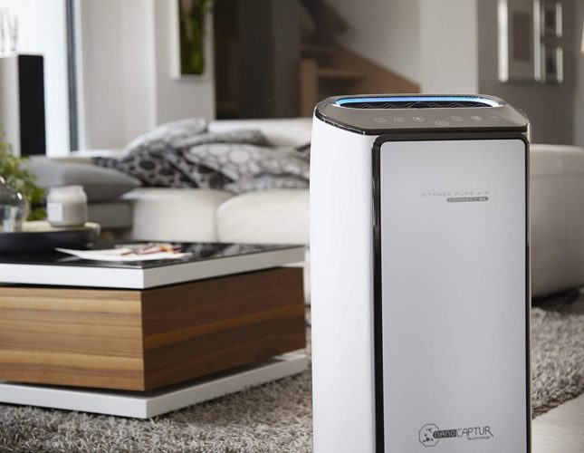 80 € de réduction sur le purificateur d'air Rowenta Intense Pure Air Connect XL