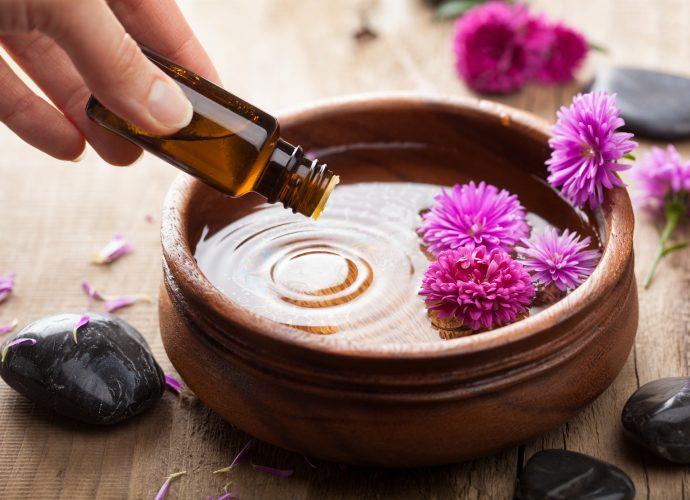 Quelles huiles essentielles pour diffuseur ?