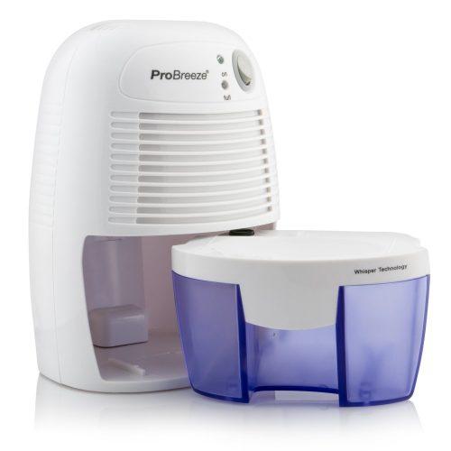 avantages et inconvénients d'un déshumidificateur d'air