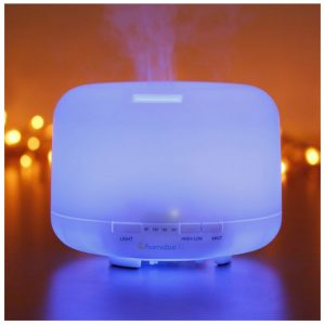 Comment fonctionne un humidificateur d'air ?