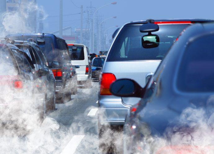Pensez vous également à purifier l'air de votre voiture ?