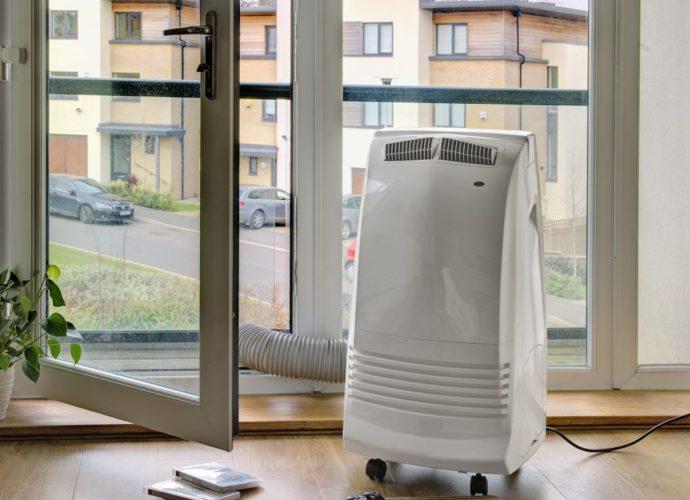 Avantages et inconvénients d'un climatiseur d'air mobile