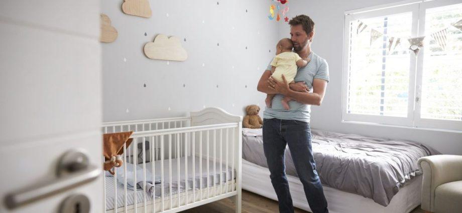 Un air sain pour votre enfant