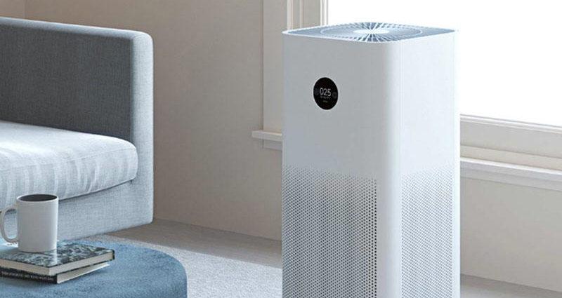 Optez pour un purificateur d'air pendant la quarantaine à domicile