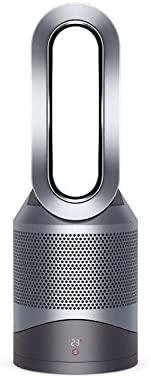 Dyson Pure Hot+Cool Purificateur d'air/Chauffage/Ventilateur de table argent