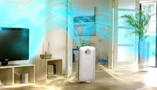 Notre sélection des meilleurs purificateurs d'air